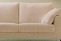 rifare imbottitura cuscini divano