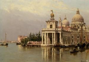 Antonietta Brandeis 1849-1910 9