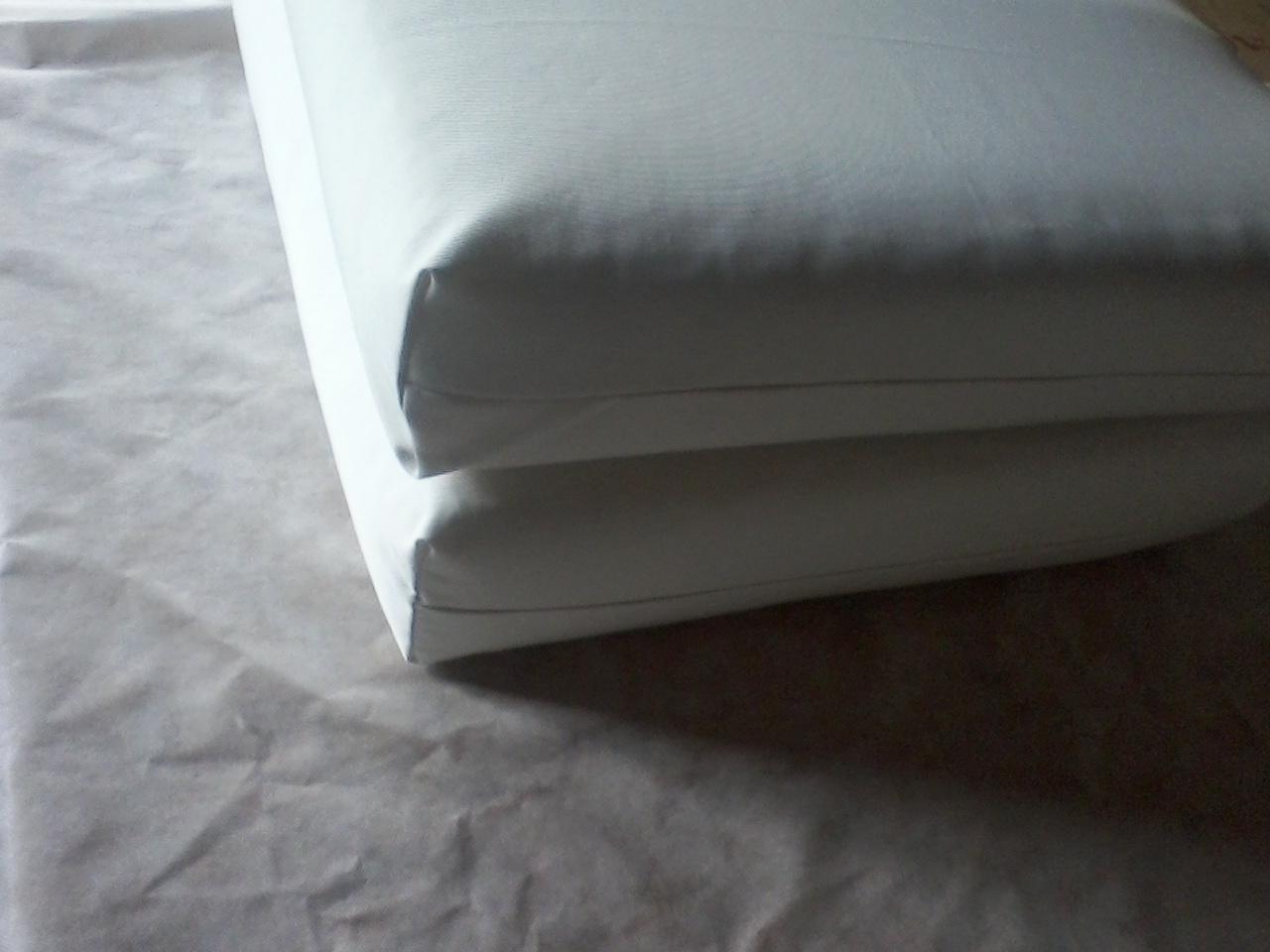 Imbottiture divani - Poliuretano espanso per divano